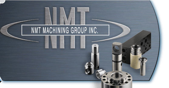 NMT Machining Group Inc.